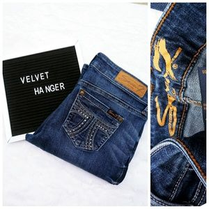 🚩NOW ONLY $30 🚩Seven7 size 4 boot cut